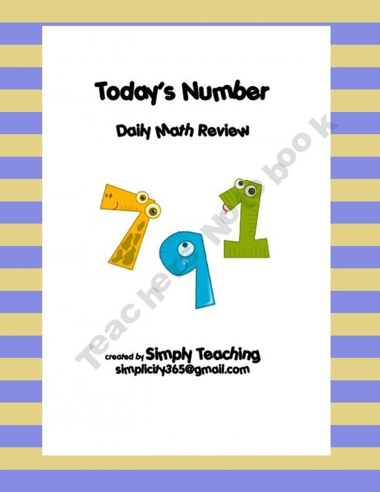 math today Reinforce math common core state standards all year long in only 10 minutes a day common core math 4 today: daily skill practice provides you with grade-appropriate math standards-based activities for each day of the week review essential skills during a four day period and assess on the fifth day for easy progress monitoring build a foundation and focus on what matters most for math.
