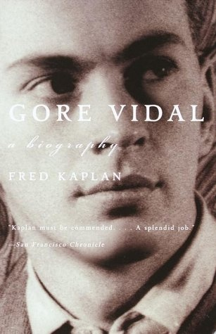 selected essays gore vidal