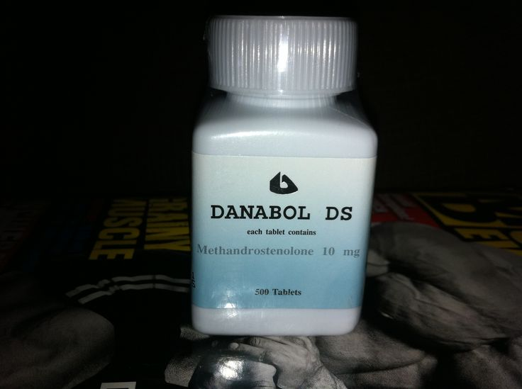 dianabol blue hearts