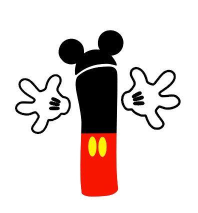 米老鼠米妮鐵通過BabyLoveChunk,7.00美元