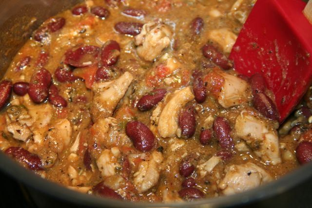 Chicken chipotle chili | Warm and Fuzzy Soups, Stews, Chilies | Pinte ...