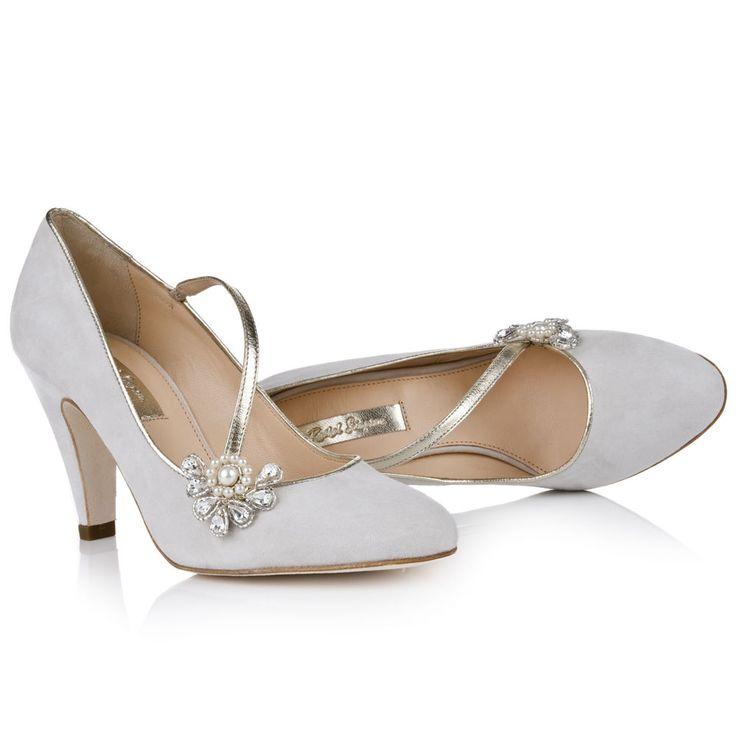 Rachel Simpson Shoes - Minette