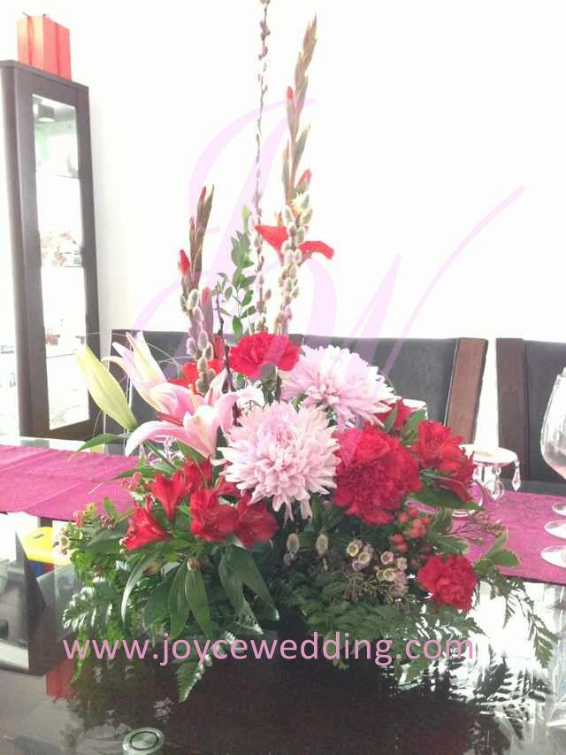 Happy Chinese New Year Wedding Flowers Pinterest