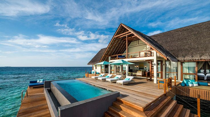 Baa Atoll, Republic of Maldives