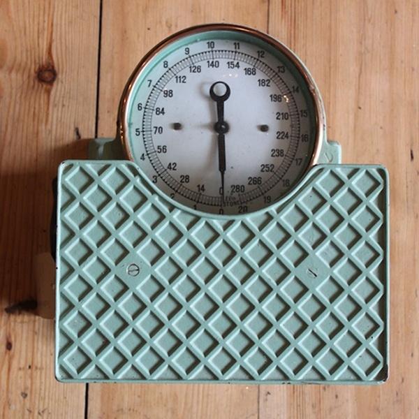 Vintage bathroom scale vintage pinterest for Big w bathroom scales