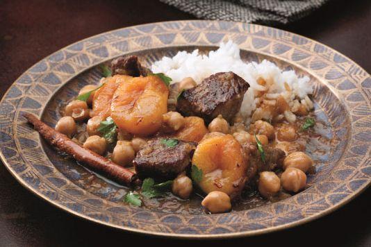 Persian lamb stew recipe | foodie | Pinterest