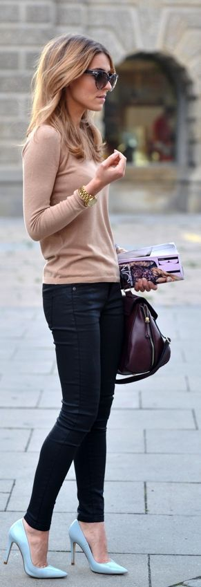 Must Have Coated Trousers. Let's Choose The Best Ones! by Make Life Easier