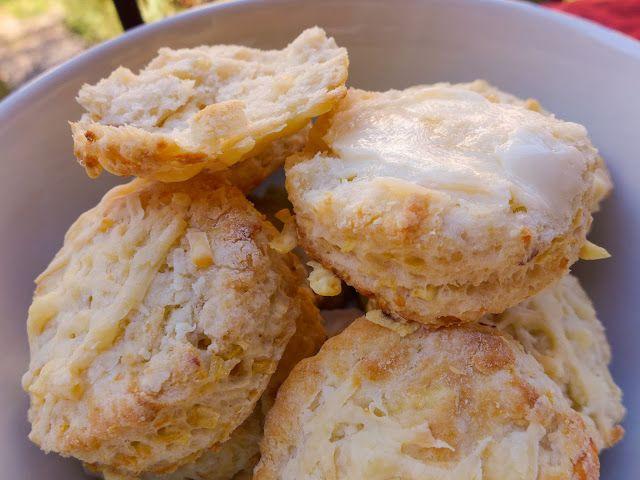 Apple Cheddar Cheese Scones | Sweet Treats | Pinterest