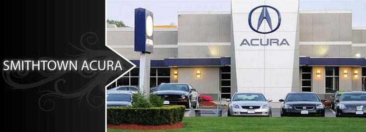 Smithtown Acura | New and Used Dealership for Huntington, Commack, and Dix Hills