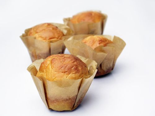 Sally Lunn buns from London Eats | I need something to eat | Pinterest