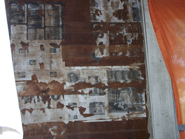 Image Result For Insulating An Old House
