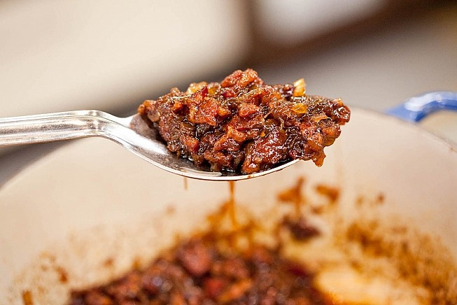 Homemade Bacon Jam | Homemade and DIY | Pinterest