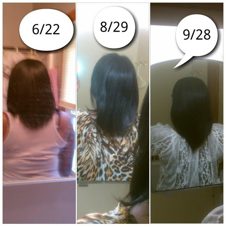 Hairfinity vitamins before and after. GET LONGER HAIR NOW