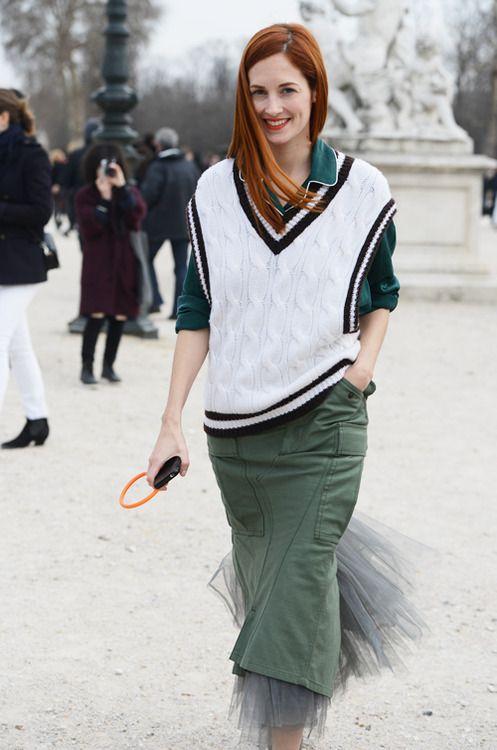 177 Musings In Femininity Sheila Fashion Degrees Blog