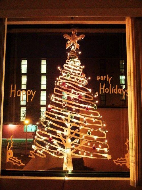 Decorating Ideas > Christmas Decorations Dorm  Holliday Decorations ~ 231020_Dorm Room Christmas Decorations
