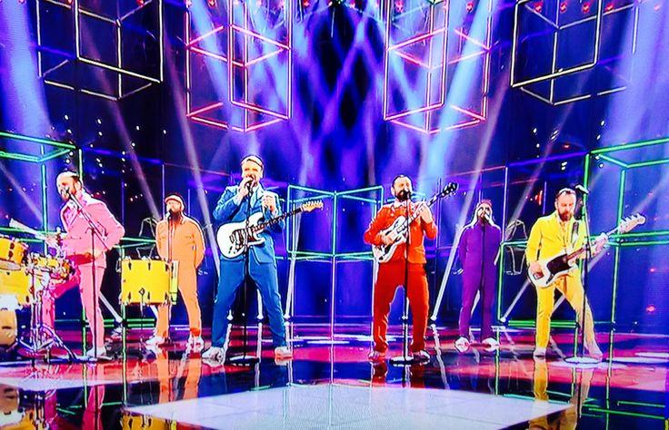 eurovision uk 2014 entry
