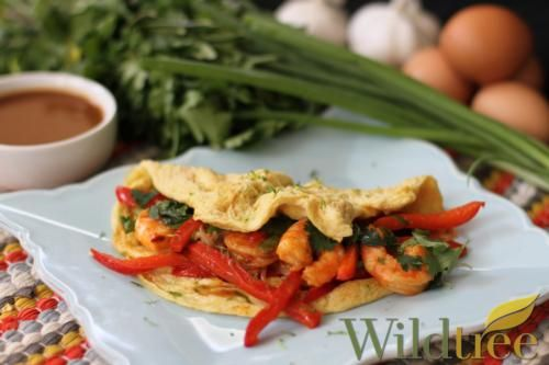 Wildtree's Pad Thai Omelette Recipe Visit my website for more recipes ...