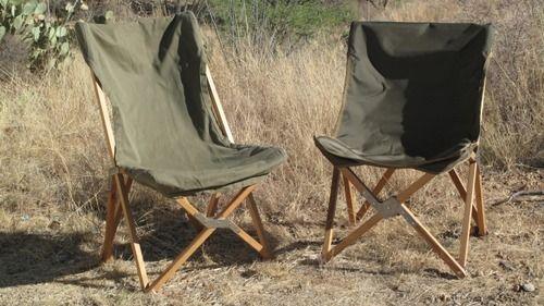 Expo overland tech amp travel a legendary camp chair resurrected