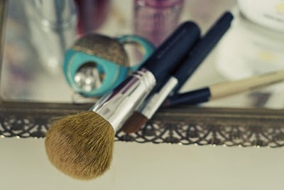 Brush Cleaner on Cleaning Makeup Brushes   Make Up  I Love It