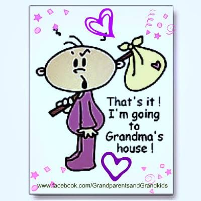 describing grandma s house Grandma's house day care center is an equal opportunity employer  consideration for  submit describe work performed  required home  address.