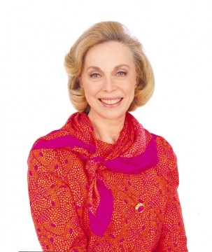 May 13, Dr.Joyce Brothers, psychologist and TV personality