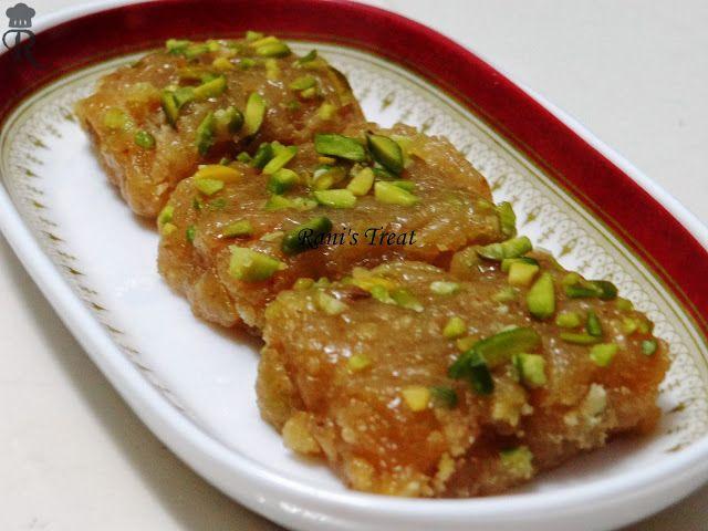Apple Pista Halwa   Indian sweets   Pinterest