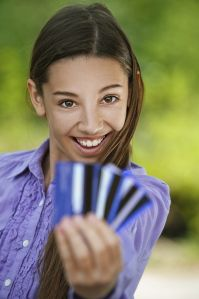 prepaid credit cards questions
