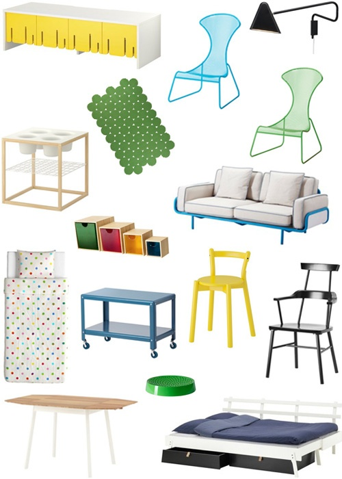 IKEA PS Collection available August 2012 Products Pinterest