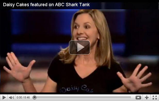 Daisy Cakes Featured On Shark Tank