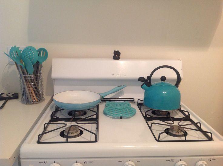 teal kitchen accessories casa kayleen