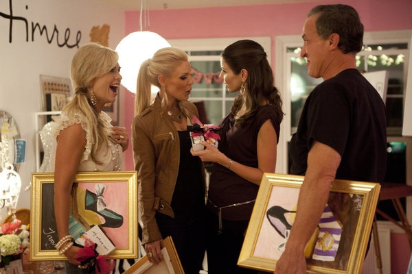 Pinterest discover and save creative ideas for Real housewives of the oc