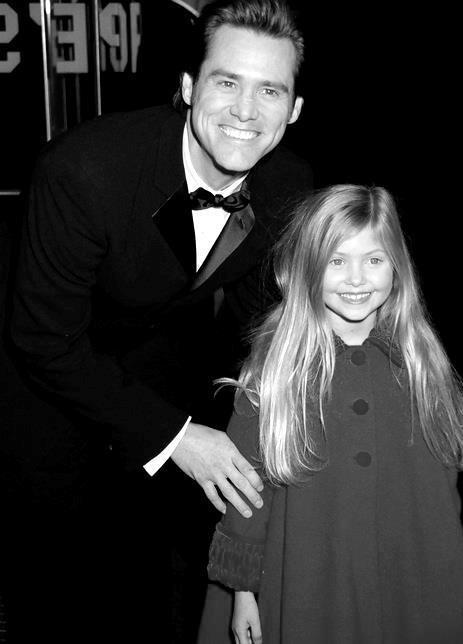 Jim Carrey & Taylor Momsen | Walk Of Fame | Pinterest Taylor Momsen