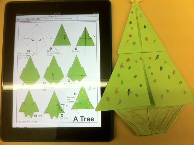 Origami   origami   Pinterest