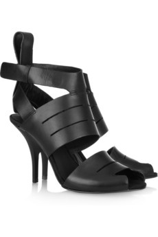 Nadia Leather Sandals