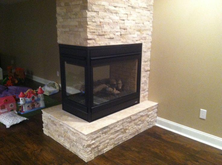Basement Fireplace My Designs Pinterest