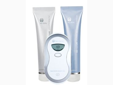 Nuskin enterprises www nuskin co contact me on how to buy the product