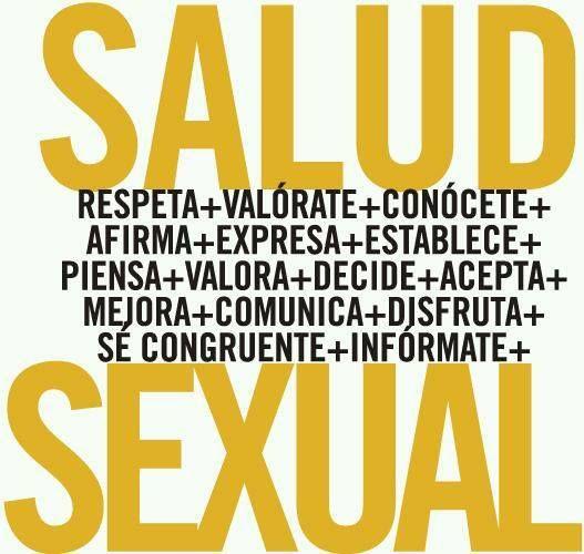 Salud de la salud sexual
