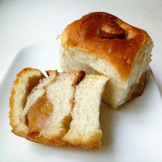 Cinnamon Apple Sweet Rolls | Sweet Treats | Pinterest