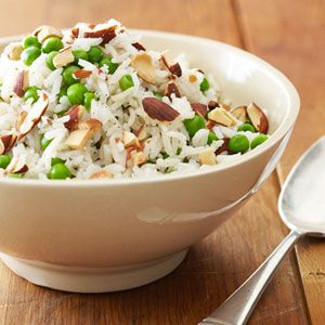 Basmati Rice Pilaf Recipe. Remember no rice exchange for cauliflower