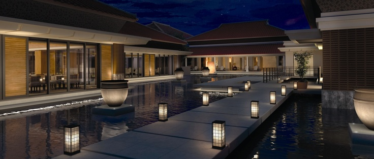 The Ritz-Carlton, Okinawa - Now Open. A stunning and elegant oasis sure to redefine the luxury resort experience.