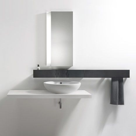 Minimalist Bathroom Interior Minimalist Bathroom Interior Interiors Pinterest