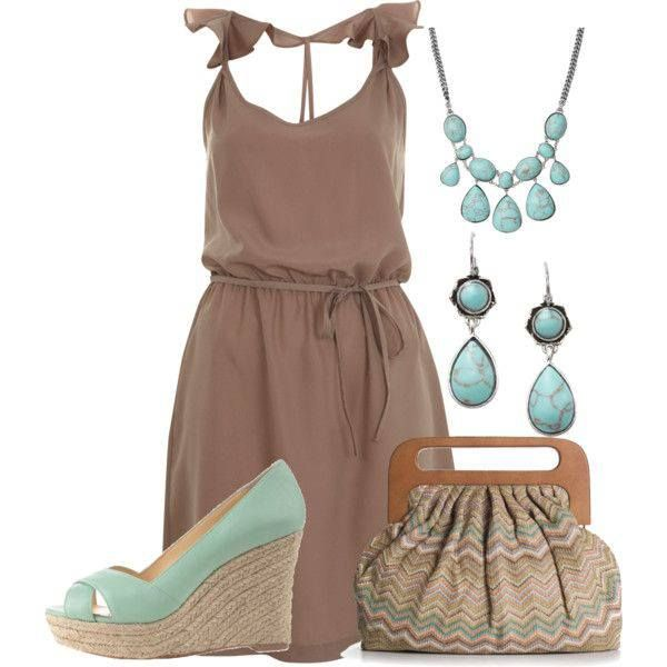 Would you rock this cute outfit?