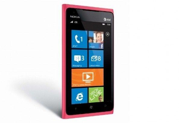 pink nokia phone giveaway
