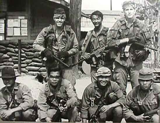 vietnam cambodian war On april 30th of 1970, president richard nixon declared to a television audience that the american military troops, accompanied by the south vietnamese people's army, were to invade.