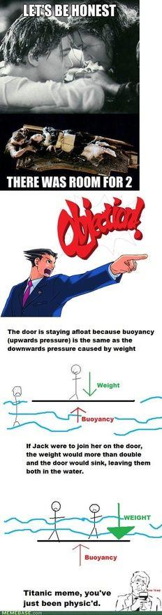 physics (: humor