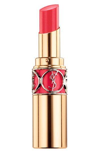 Yves Saint Laurent 'Rouge Volupté - Flower Crush' Lipstick ...