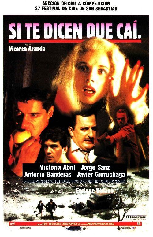 Antonio Banderas. &quo... Antonio Banderas