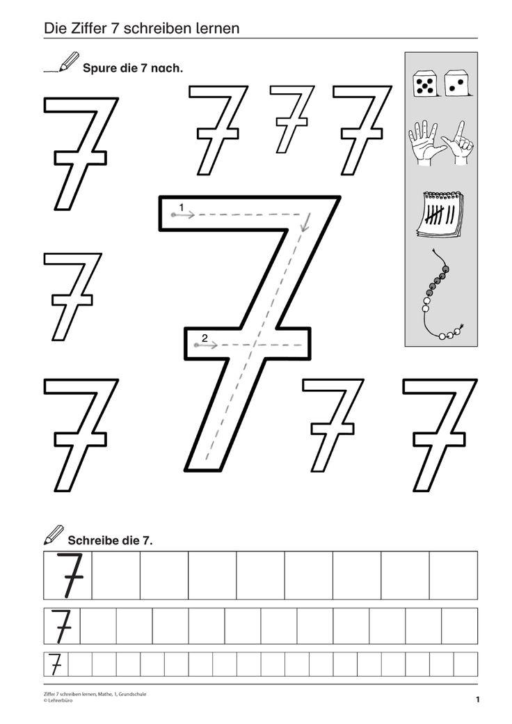 Mathematik arbeitsblatter 1 7698107 - memorables.info