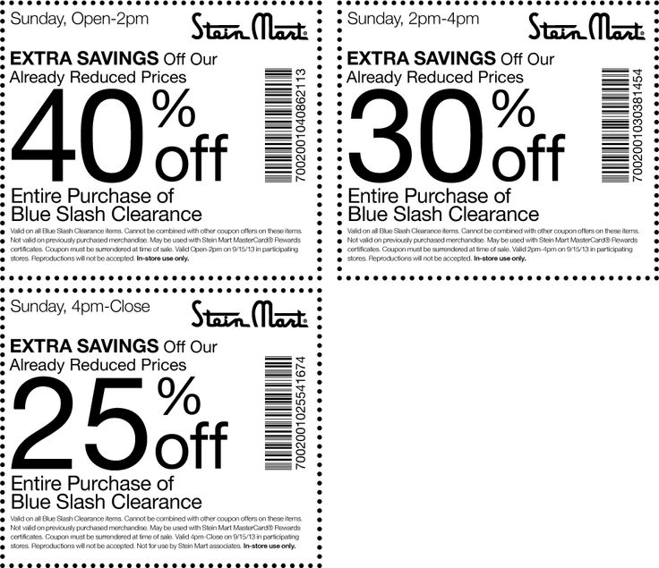 photograph regarding Stein Mart in Store Printable Coupons named Stein mart discount coupons for these days / Nordstrom tory burch sale footwear