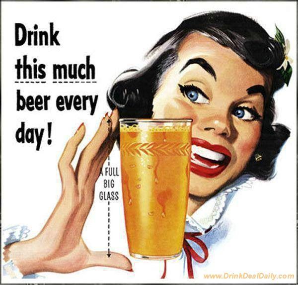 drinkdealdaily beer beermemes  Beer Memes  Pinterest